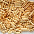 Кольца контактные штампованные КШ из бгагородных металлов и сплавов