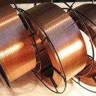 Провод медный токопроводящий, силовой, контактный ГОСТ 2584-86, 22483-77