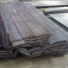 Полоса Ст45 08Х13 г/к стальная ГОСТ 103-2006 4405-75