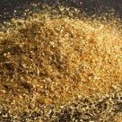 Порошок из золота