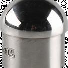 Заглушка под клей конусная AISI 304, MIRROR 600 GRIT