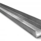 Нержавеющий швеллер AISI 304 г/к №2У