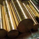 Прокат бронзовый - лист, плита, сетка, полоса, шина, лента, втулка, круг, пруток