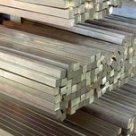 Квадрат стальной 1400мм сталь 20хн3а ГОСТ 5950-73 8479-70