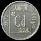 Кадмий Кд0