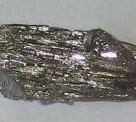 Иттербий металлический