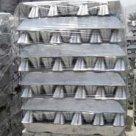 Чушка алюминиевая из алюминия А6, АВ97, АВ87, АМГ, АМЦ, Д16, АК4, АД31 ГОСТ 1583-93, 295-98