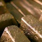 Чушка бронзовая БрО5Ц6С6, ГОСТ 614-97