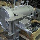 Изготовление реакторного оборудования
