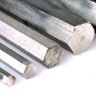 Шестигранник стальной ГОСТ 2879-88 сталь 20, 35, 45, 40Х, 09Г2С, 30ХГСА, 65Г