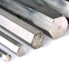Шестигранник стальной нержавеющий ГОСТ 2879-88 сталь 20Х, 30ХГСА, AISI 304, 12Х18Н10Т