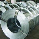 Лента нержавеющая сталь 12Х18Н10Т, AISI304, AISI321, 20Х13, 08Х17Т