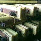Изолирующий стык АпАТэК Р50 (6отв.)