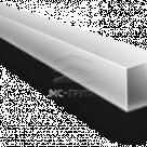 Квадрат нержавеющий калиброванный AISI 304 (08Х18Н10), ГОСТ 8559-75