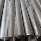 Круг молибден-вольфрамовый 40 МВ-30 (70%-Mo\30%-W)