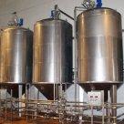 Изготовление емкостного оборудования