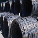 Катанка ГОСТ 30136-95 0сп, 1кп, 3сп мягкая и твердая для увязки в бухтах