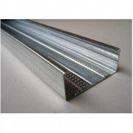 Профиль стальной высокой точности ЭП817шм
