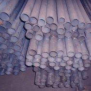 Труба нержавеющая Ст08Х14МФ-Ш, ТУ 14-3р-85-2005