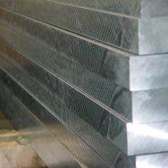Плита алюминиевая Д16Б