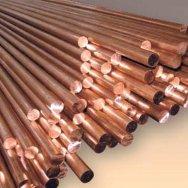 Пруток бронзовый БрОЦС5-5-5