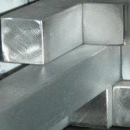 Квадрат алюминиевый ГОСТ 21488-97