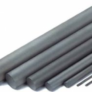 Пруток ванадиевый Вн М-1, ТУ 48-4-272-73