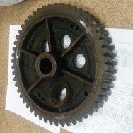 Производство зубчатых венцов, зубчатых колес, изготовление венцов, колесо зубчатое, зубчатый венец.