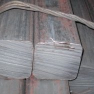 Квадрат Ст30ХН2МФА 40Х 45Г17Ю3 ГОСТ 2591-2006 г/к стальной