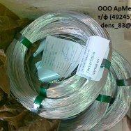 Проволока манганиновая МНМц3-12 ГОСТ10155-75