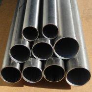 Труба нержавеющая электросварная AISI 304 2В 08Х18Н10 L=6,01