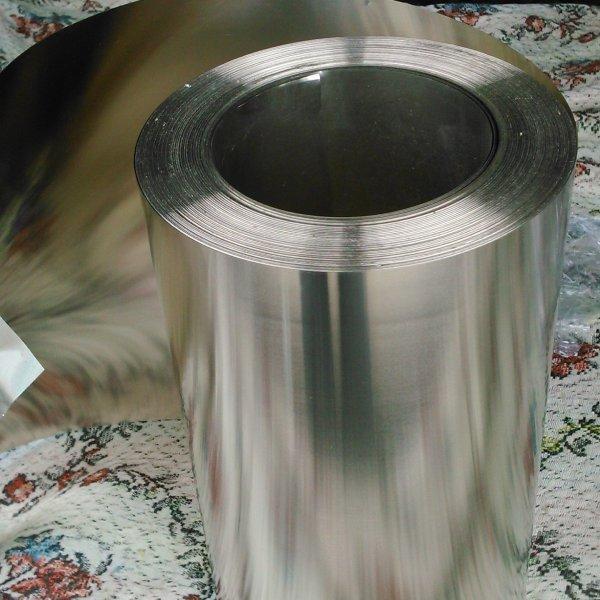 Мельхиоровая лента МН19 ГОСТ 5187-03