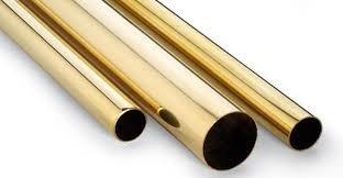 Латунная тонкостенная труба ГОСТ 11383-75, Л63