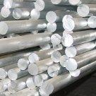 Круг алюминиевый АМг6 L=3-4м в России