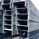 Балка двутавровая К1, АСЧМ 20-93, сталь 09Г2С-12, 345, L=12м в России