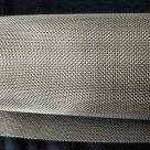 Сетка 12Х18Н10Т тканая фильтровая, полотняное плетение в Санкт-Петербурге