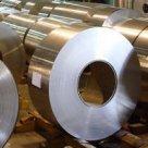Лента сталь 12Х18Н9 в России