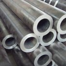 Труба толстостенная из конструкционной стали 180х28 мм Ст35 ГОСТ 8732-78 в Подольске