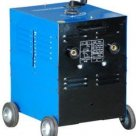Сварочный трансформатор ТДМ-305 AL (220 В), Плазер в России