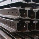 Рельсы железнодорожные старогодние б/у, группа износа 1 2 3 4 в Нижнем Новгороде