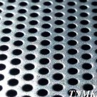 Лист перфорированный алюминиевый 2х1000х2000 мм Rv 2,5-4,0