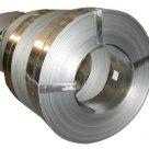 Лента-пластина уплотнительнаях18Н72В5-МП (УМБ10-М) ТУ 14.1.3294.81 плакированная в Новосибирске