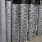 Сетка тканая никелевая, ГОСТ 6613-86 проволочная из никеля НП2 в Новосибирске