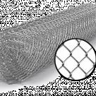 Сетка-рабица оцинкованная ячейка, 2.8 диаметр проволоки в Тюмени