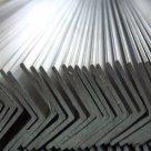 Уголок алюминиевый АМГ2М в Одинцово