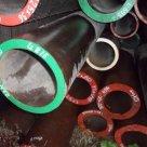 Труба котельная 12Х1МФ ТУ 14-3Р-55-2001 в Москве