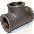 Тройник сталь перех Дн219х6,0-133х5,0 (Ду200х125) п/привар ГОСТ 17376-2001 в России