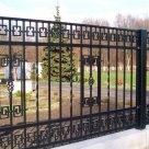 Заборы, изгороди, ограждения оптом в Астрахани