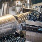 Токарная обработка металла в Краснодаре