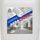 Аквастоун - пропитка для упрочнения цементных и бетонных полов в Воронеже